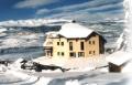 hotel le Roc Blanc proche Mont Louis